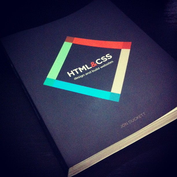 new book html css by jon duckett ubelogic. Black Bedroom Furniture Sets. Home Design Ideas