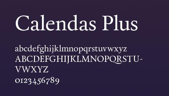 Calendas-Plus