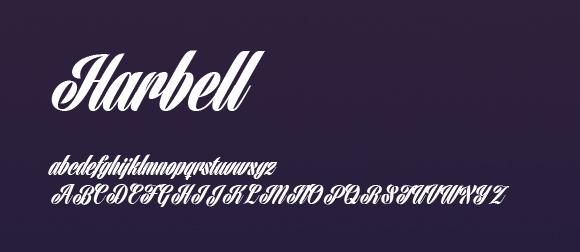 harbell