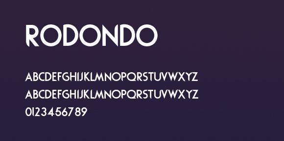 Rodondo