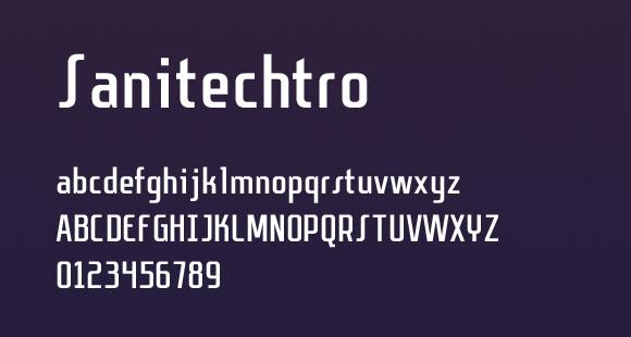 Sanitechtro